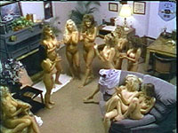 naked sorority meeting