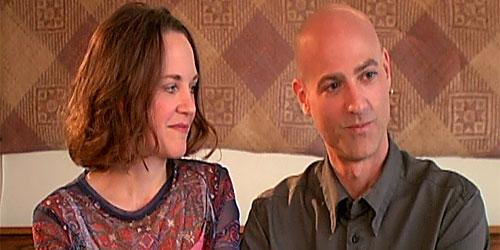 Matt and Khym Couple Porn