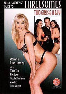 Nina Hartleys Leitfaden für Anal Sex 06:03.