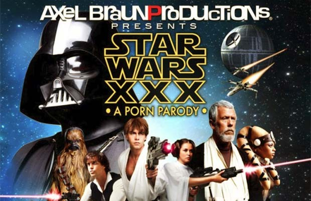 Watch star wars xxx full movie